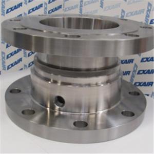 来自EXAIR的特殊应用的定制空气放大器